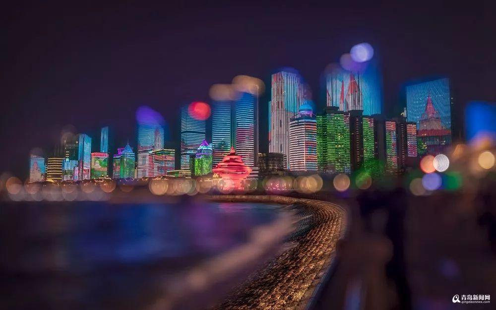 """青岛各区市前三季度GDP出炉:谁做了贡献,谁""""拖了后腿""""?"""