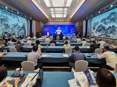 """上合组织及""""一带一路""""节点城市交通创新发展论坛在青举行"""