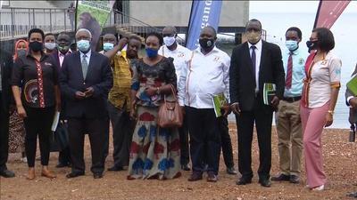 非洲疫情观察:疫情防控常态化下的非洲多国,重启之路任重道远