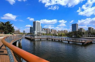 青岛这个区发出倡议!@人大代表,请收下这份助推文明城市创建倡议书!