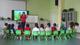 幼儿园小班音乐《大象和小蚊子》(山东省青岛市崂山区金岭幼儿园)