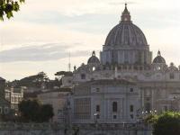 疫情下的罗马夏日