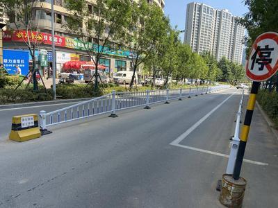 小区整治乱停车,怎么越治越堵?黑龙江中路翡翠公元业主质疑强售车位