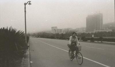 汇泉广场旧影 那些消失的城市记忆