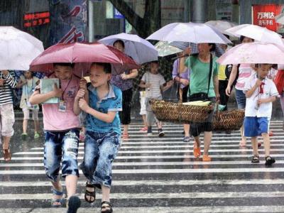 第十号台风海神预计8日移入吉林,东北又将迎大到暴雨