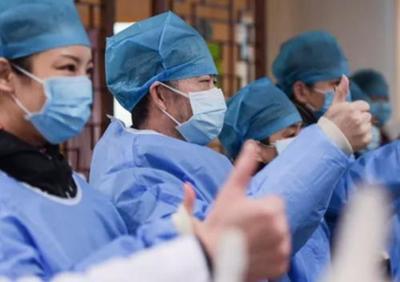 9月3日0-24时,青岛无新增确诊病例,出院无症状感染者2例