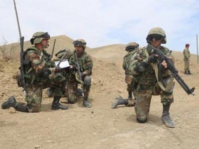 亚美尼亚和阿塞拜疆在纳卡地区爆发新一轮冲突,多架飞机被击落