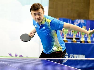 """2020年山东省第十二届""""百千万三大赛""""青岛赛区乒乓球赛全面启动"""