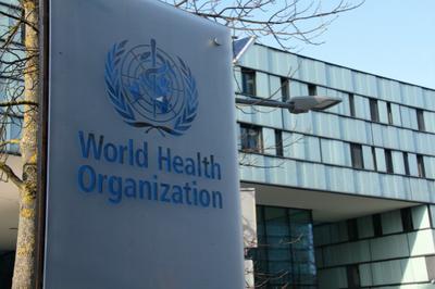 世卫组织:全球累计新冠确诊病例达27032617例,死亡881464例