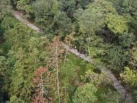 安徽巢湖:姥山岛景区恢复开放