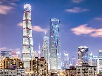 """风从海上来〡上海:做好城市治理""""绣花功夫"""",一网通管,精细治城"""