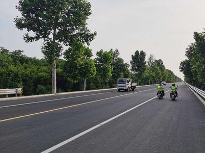 青岛:外国人名、地名不得用以命名城市道路,道路名称应保持稳定