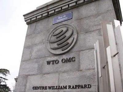 世贸组织授权欧盟对美国征加关税,以报复美国违规补贴波音