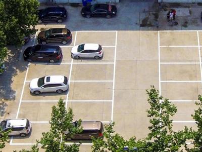 每个停车泊位最高奖2万元!青岛这些停车场纳入奖补范围
