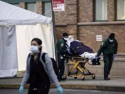 意大利官员在美感染新冠病毒,住院17天费用高达10万美元