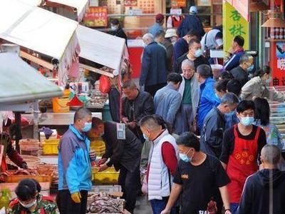 青岛农贸市场最新排名公布!快来看看你家附近的排第几?