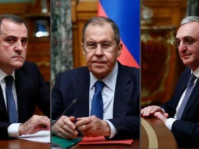 亚美尼亚与阿塞拜疆两国同意从10月10日12时开始在卡拉巴赫地区停火