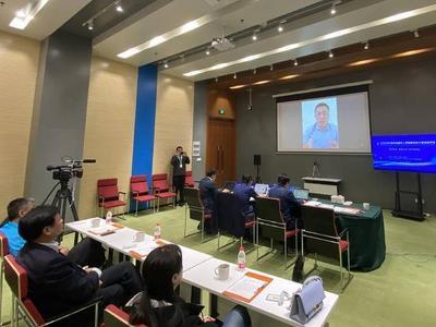 2020中国青岛留学人员创新创业大赛初赛开赛,参赛者中硕士及以上学历超97%