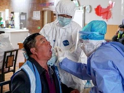 青岛全员核酸检测提前完成,将保留部分检测点延期两天免费检测