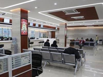 李沧法院新诉讼服务中心启用,面积1500平方米,这些服务都可在这办理!