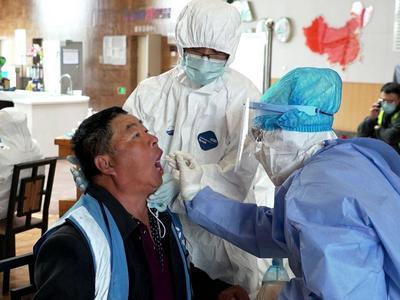 咽拭子、鼻拭子采集效果有何差别?疫情是否影响相关资格考试?专家回应来了