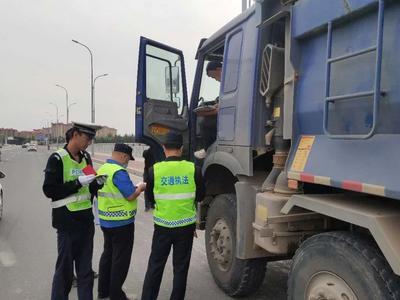 曝光!青岛这一电商物流有限公司货运车辆80辆,逾期未检验、违法未处理较多