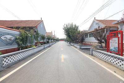 """胶州市胶东街道:精细绘制美丽乡村""""工笔画"""""""