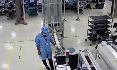"""搭建计量云工业互联网平台,青岛这家企业实现智能电表""""云制造"""""""