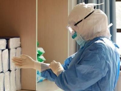 新疆部署疫情防控工作:扎实做好喀什地区全员核酸检测工作