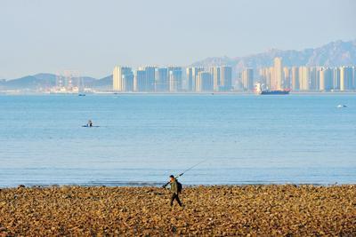 全省第一!10月份青岛空气质量优良率100%,看看你家附近排第几?