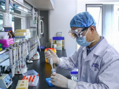 吉林延边:夫妻二人新冠肺炎确诊治愈出院后复阳,正在定点医疗机构隔离治疗