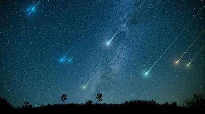"""一颗编号为C/2020 M3的彗星8日将达最亮,天文爱好者可睹""""天外来客"""""""