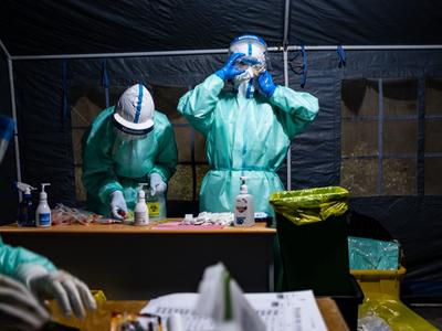 济南发现进口冷冻食品及包装标本新冠病毒核酸检测呈阳性