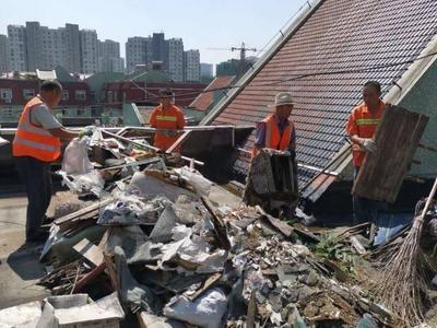 """""""星期三问城管""""本周聚焦""""城市建筑垃圾处置管理"""" ,市民可拨打12319参与"""