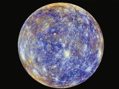 """一睹水星""""真容""""!水星年内最后一次大距将于""""双十一""""上演"""