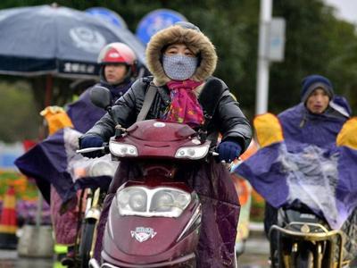 今冬最强寒潮来袭!明晚起,青岛有中到大雪,30日市区最低温-8℃