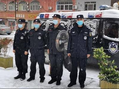 """2021年1月1日起,青岛将组织为期一个月的""""雷霆10号""""打击整治行动"""