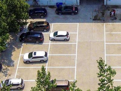 新建停车场智能管理,机械式停车库取车不超2分钟,青岛公共停车场要这样建