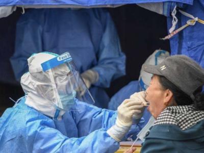 辽宁:涉进口冷链食品人员于12月31日前完成新冠疫苗接种