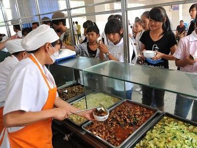 2元以下低价菜占比不得低于20%,山东省教育厅出台高校食堂管理新规