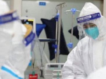深圳罗湖:确诊港籍货车司机一名密接者核酸结果为阳性