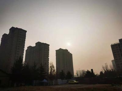 青岛发布区域重污染天气橙色预警!涉及即墨、胶州、平度、莱西四区市