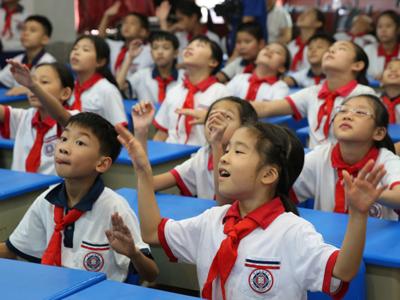 哈尔滨市教育局:根据疫情形势,全市中小学生元旦起放寒假