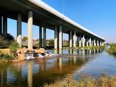 14处城市黑臭水体全部达标!青岛11月水质监测结果公布