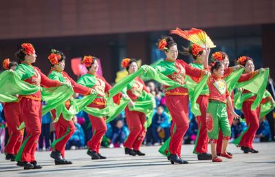 """传承优秀传统文化 为乡村振兴""""铸魂""""——乡村振兴系列(21)"""