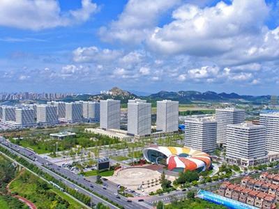"""44个项目获奖!西海岸""""时尚青岛""""获奖项目总数位居全市首位"""