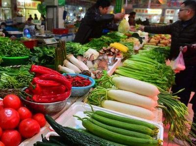 11年以来新低!11月份青岛CPI同比下降1.1%,食品价格降幅最大