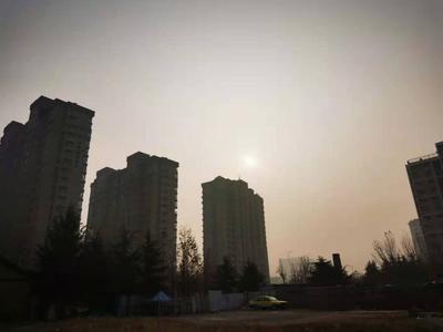 青岛解除重污染天气橙色预警