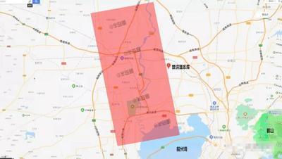 青岛胶东国际机场已于12月1日起陆续开展校验飞行、试验飞行