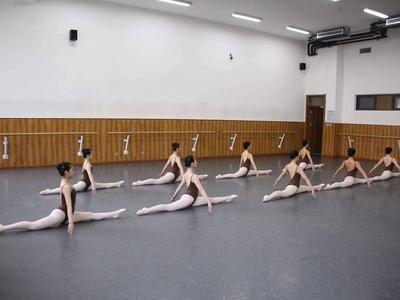 山东将首次举行舞蹈类专业统考,考生须提前一小时到达考点